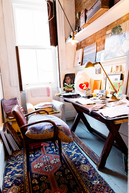 the-selby-John-Derian-home-office