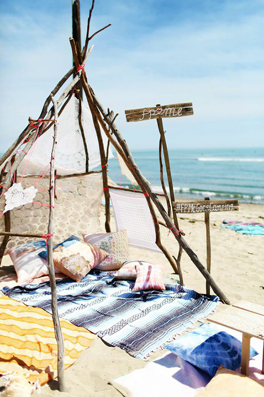 free people's beach camp | sfgirlbybay