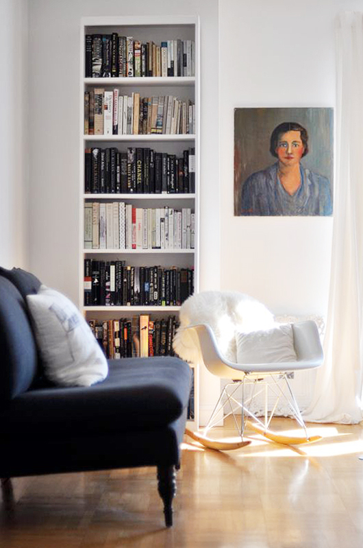 the art of vintage paintings / sfgirlbybay
