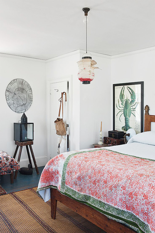 at home with john derian / sfgirlbybay