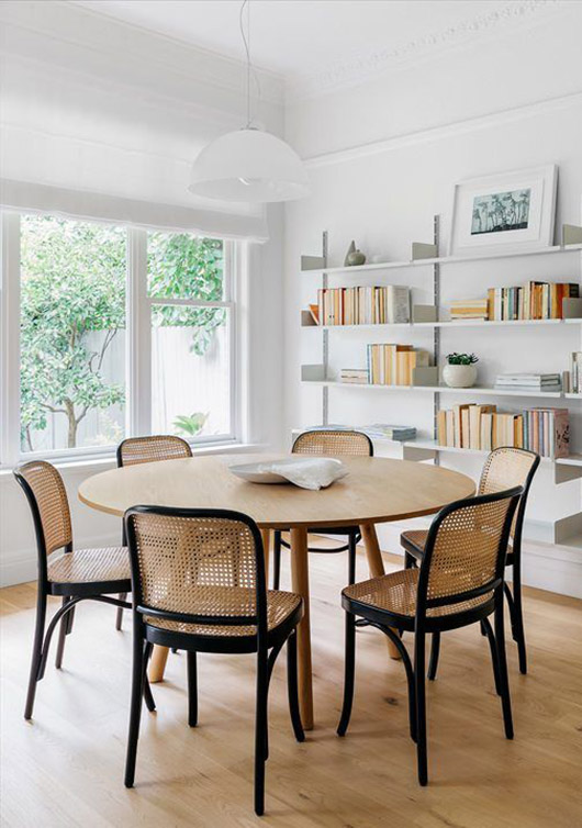 bentwood lives on and on sfgirlbybay – Thonet Dining Chair